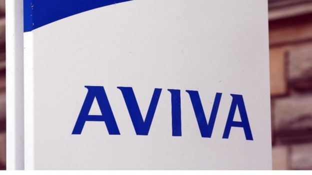 Norwich-based Aviva appoint new Chief Executive