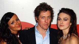 Martine McCutcheon, Hugh Grant, Keira Knightley will all star in the sequel