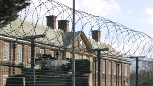 The incident happened at Catterick Garrison