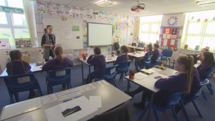 South Shields school celebrates improvement