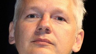 Assange had been due to speak at Cambridge event