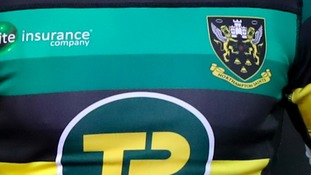 Northampton Saints boss retires.