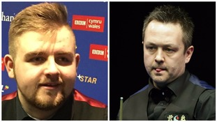 Welshmen Jackson Page and Lee Walker into round three of Welsh Open
