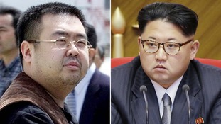 Kim Jong-nam: Third person arrested over death of Kim Jong-un's half brother
