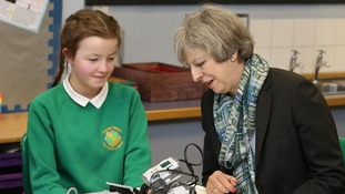 NuGen welcomes PM's commitment to Cumbria