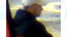 CCTV images released of man who may have information about a theft from a Rushden petrol station
