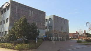 Stoke Mandeville Hospital still requires improvement