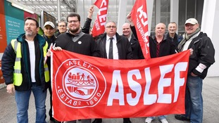 The decision by Aslef members has raised fears of more strikes