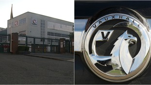 It's feared thousands of Vauxhall jobs would be at risk if the takeover went through.