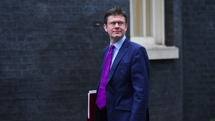 Greg Clark MP held talks with General Motors today.