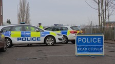 Five arrests made in Northampton murder investigation