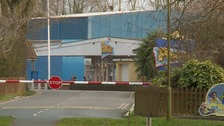 IPCC investigates after man dies following arrest at holiday park