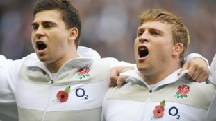 Ben (left) and Tom Youngs have signed to Leicester Tigers
