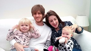 'We've had so much love thrown our way' - Singer's family overwhelmed by support