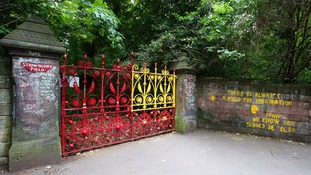 Beatles inspiration Strawberry Field to undergo revamp