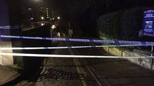 Lendal Bridge closed after man, 25, found seriously injured