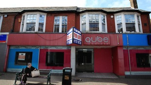 Rise in business rates 'will create ghost towns'