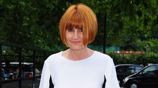 New business rates are 'madness', Mary Portas warns