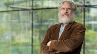 Professor George Church wants to create an 'elephant with mammoth edits'.