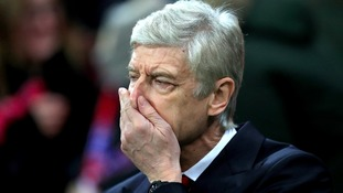 Wenger to make Arsenal decision before end of season but will not retire