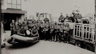 Lifeboat station image