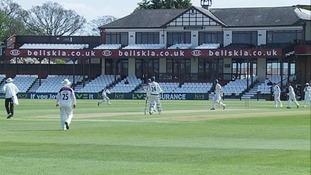 Northamptonshire County Cricket Ground