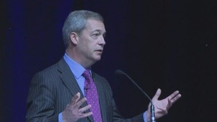 Ukip has a 'phenomenal' chance to take votes from Labour