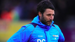 Lincoln aim for 'impossible' at Burnley - Cowley