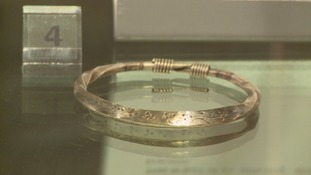 Striking Viking jewellery goes on display in Cumbria
