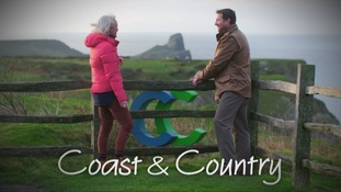 Catch Up: Coast & Country, Series 5, Episode 1