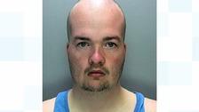 Man jailed 11 years for raping 2 women