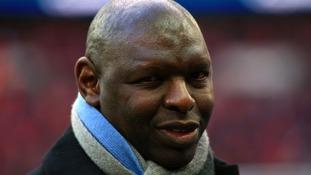 Man City legend appointed Ilkeston FC boss