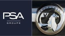 PSA Group are in talks to buy Vauxhall's parent company.