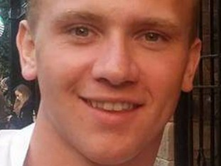 Corrie McKeague has been missing since September 24.