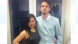 Xixi Bi and Jordan Matthews