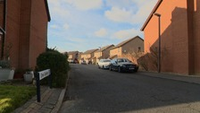 Murder investigation launched as woman dies after burglary