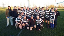 North East's only gay rugby team hosts the Hadrian Cup
