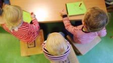 Major review into Jersey pre-school education