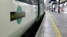 Passengers & firms call for 'Southern' strikes to end