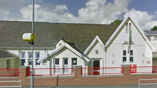 Casllwchwr Primary School