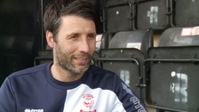 Danny Cowley looking ahead to the FA Cup 5th Round