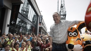 New Aardman arts trail coming to Bristol in 2018
