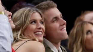 Genie Bouchard: Twitter bet fan nets second date with tennis star