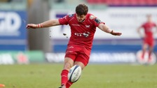 Scarlets consolidate top 4 place with victory over Zebre