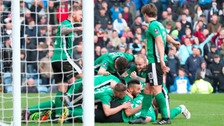 Historic win puts Lincoln City into FA cup quarter finals