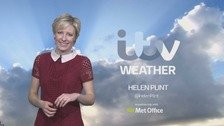 Wales weather: Mild and murky!