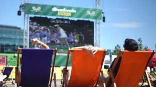 Currently the television rights to events such as Wimbledon must be offered to free-to-air channels