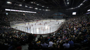 Giants fall in second clash with Devils