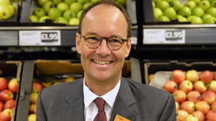Sainsbury's boss urges government to abandon business rates reform