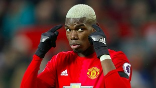 Paying £89m for Paul Pogba was a cheap deal - Man United boss Jose Mourinho